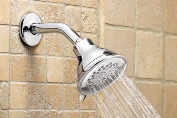 good shower heads