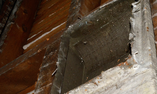 Yikes! Asbestos in the House! What to Do? (Closed)