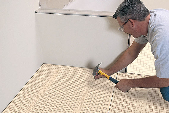 Basement Flooring Options Over Concrete | 570 x 380 · 96 kB · jpeg
