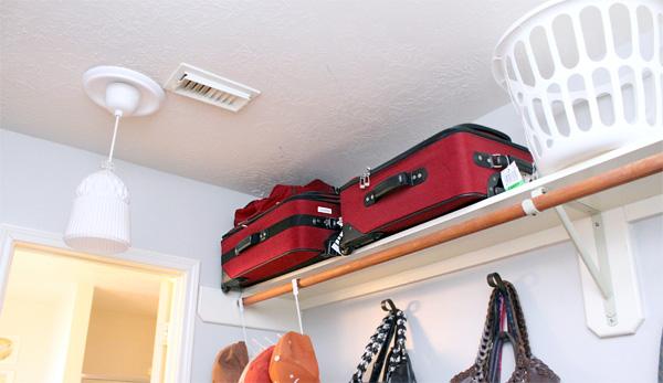 high shelf
