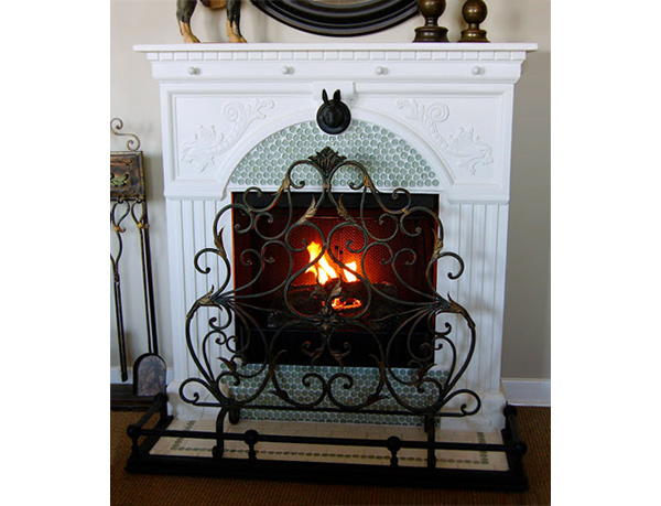 Can I Convert A Gas Log Fireplace To Wood Burning Home Ask Home Design