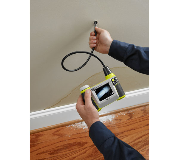Ryobi inspection scope