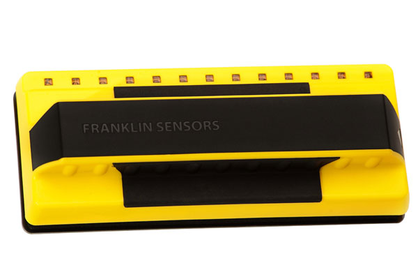 ProSensor stud finder