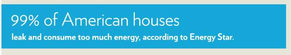 Leak energy callout