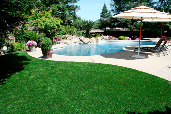 Fake Grass Why It S Gaining Popularity Cost Of