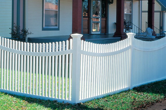 Home fencing options home fencing buyers guide houselogic - Swimming pool fencing options consider ...
