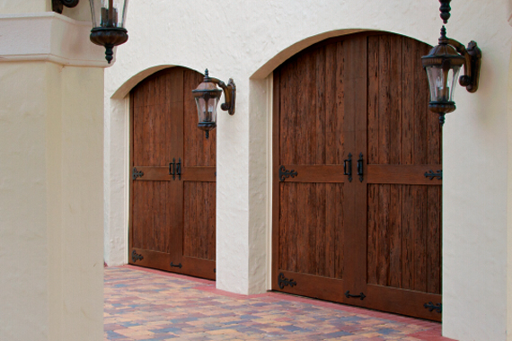 Why The Right Garage Door Is A Key To Enhancing Curb Appeal