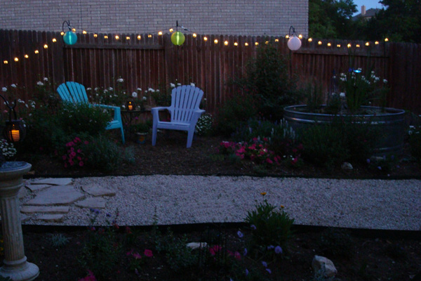 Garden Lighting | Outdoor Light Fixtures | Home Improvement Ideas
