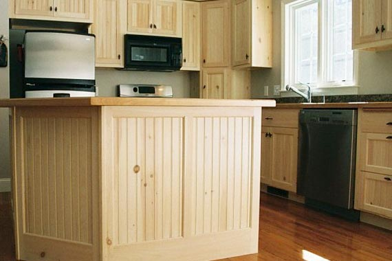 Green Kitchen Remodeling In Vancouver Wa Clark County