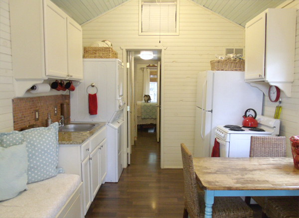 Another Happy Family Living in a Tiny House