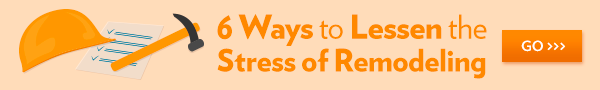 Home remodeling tips navigation banner