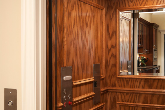 Bryan 39 s real estate blog the home upgrades to avoid for Two story elevator cost