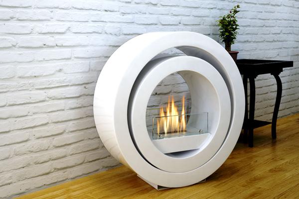 Fireplace future home