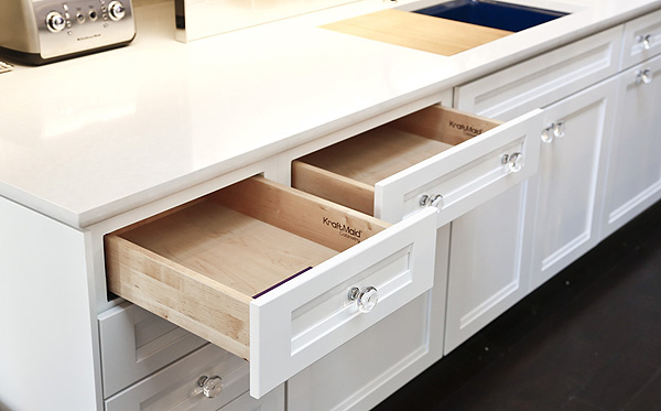 House Beautiful drawers