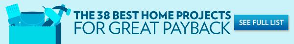 House Remodeling Ideas navigation banner