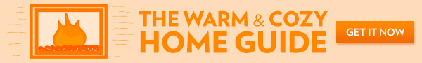 Save money on heating navigation