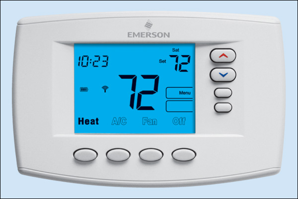 Thermostat