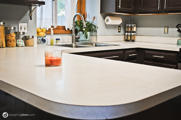 Your Kitchen Countertop Doesn?t Have to Look So Sad ? Here Are 6 ...