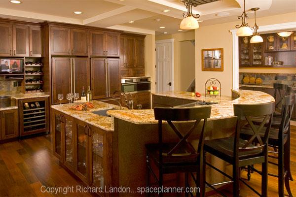 open kitchen design vs closed kitchen renovation ideas 17 best ideas about small pantry closet on pinterest