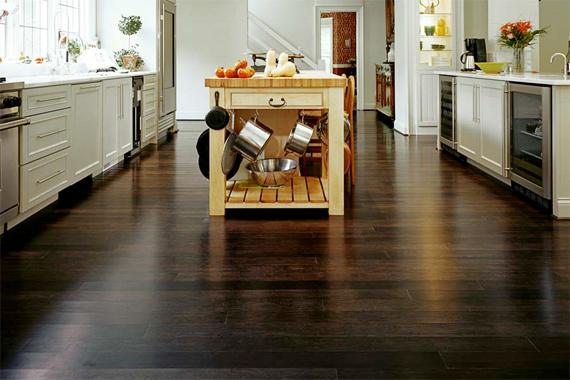 Best Kitchen Flooring | Kitchen Flooring Materials | HouseLogic
