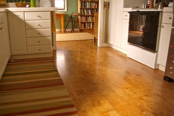 Kitchen floors best kitchen flooring materials houselogic for Top 4 best kitchen flooring options
