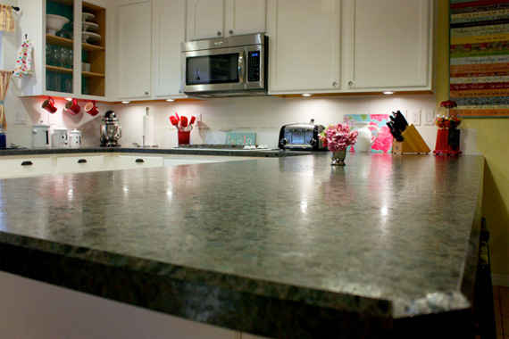 Laminate Kitchen Countertops Houselogic Kitchen