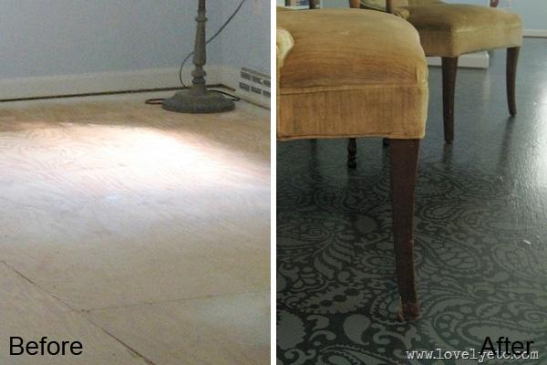 low maintenance flooring ideas low cost flooring