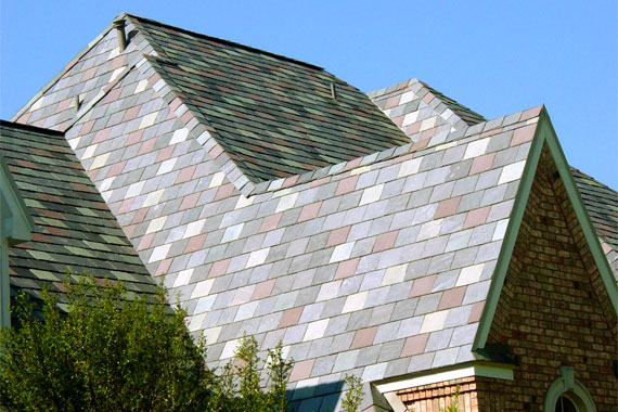 Roofing guide options for new roofing new roofing options for Home roofing options