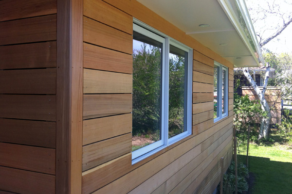 Home siding guide home exterior siding options houselogic for Wood house siding options
