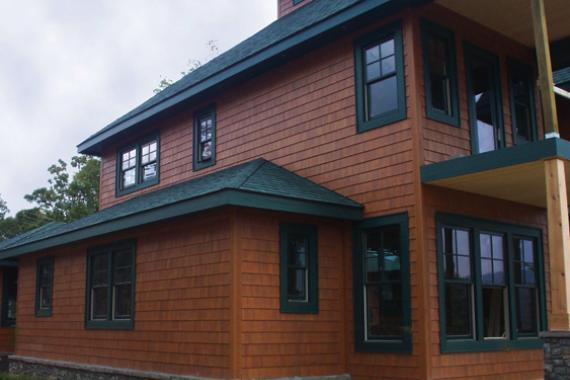 Siding a guide to the options for House siding choices