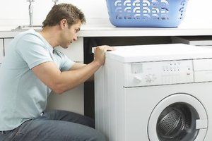 How Do I Maintain My Washer And Dryer