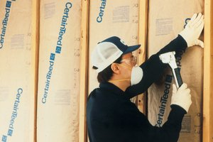 Basement Insulation Lowers Costs