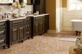bathroom-floor-vinyl-luxury-armstrong