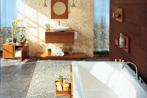 An additional full bath can increase the value of your home
