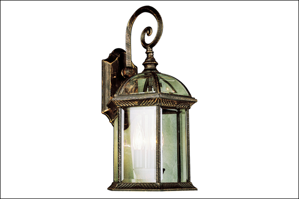 Recalled Bel Air outdoor lantern