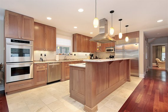 Refaced Kitchen Cabinets Value of Home Improvements