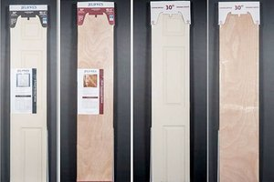 Bifold doors recalled