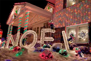 Great Home Holiday Light Show Home Holiday Light Galleries