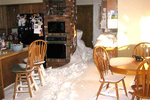 Winter Damage Costs Estimating Winter Weather Damage