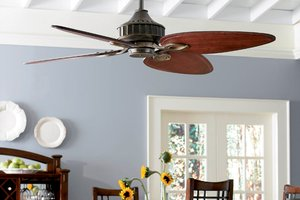 Ceiling Fan Home Cooling Benefits Ceiling Fan Cooling Option