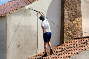 How To Clean Siding Home Siding Care And Maintenance