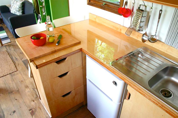 Compact appliances for tight spaces tiny appliances - Dishwasher small space plan ...