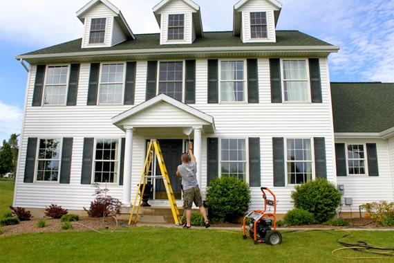 Cost V Value Exterior Remodel Home Improvement Return On Investment