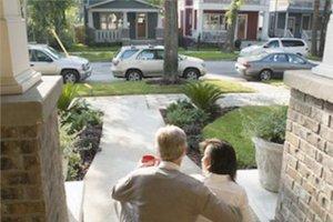 Prevent Neighborhood Speeding