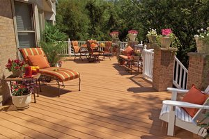 Deck Care and Maintenance