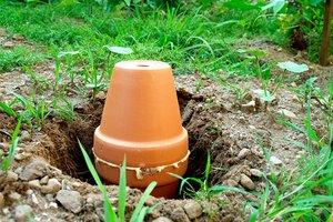 Diy Garden Irrigation Design