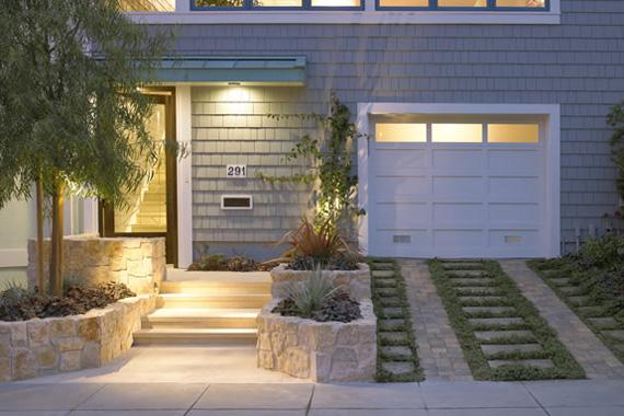 Driveway Design America 39 S 9 Coolest Driveways Ever HouseLogic