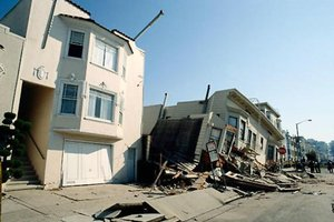 Is Earthquake Insurance Worth It Earthquake Insurance Facts