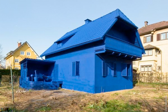 Exterior House Colors Blue delighful exterior paint colors blue lake city parade of homes diy