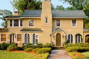 Home Exterior Paint And Stain Guide